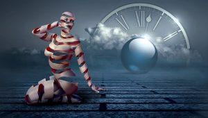 Álmok jelentése - Erotikus álmok