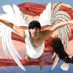 Álmok és szimbólumok – szárny, repülés