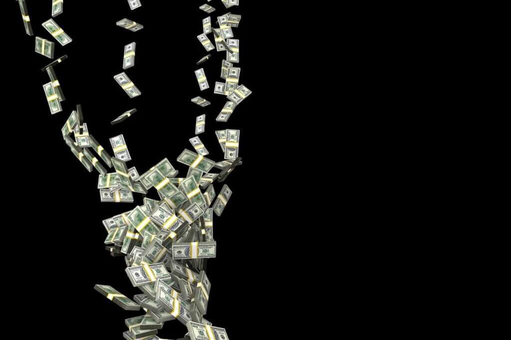 Álmomban pénzt találtam, mit jelent?