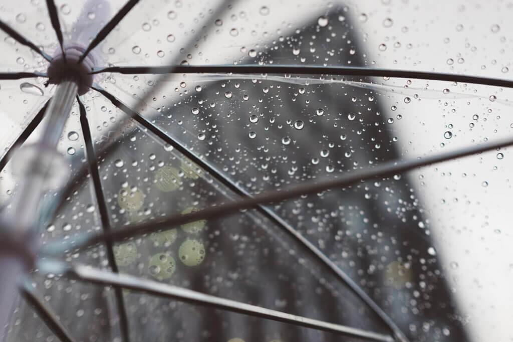 Álom eső, mit jelent?