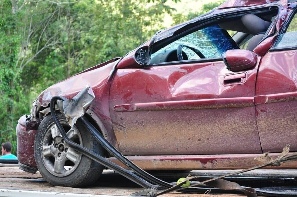 Álomban balesetet látni