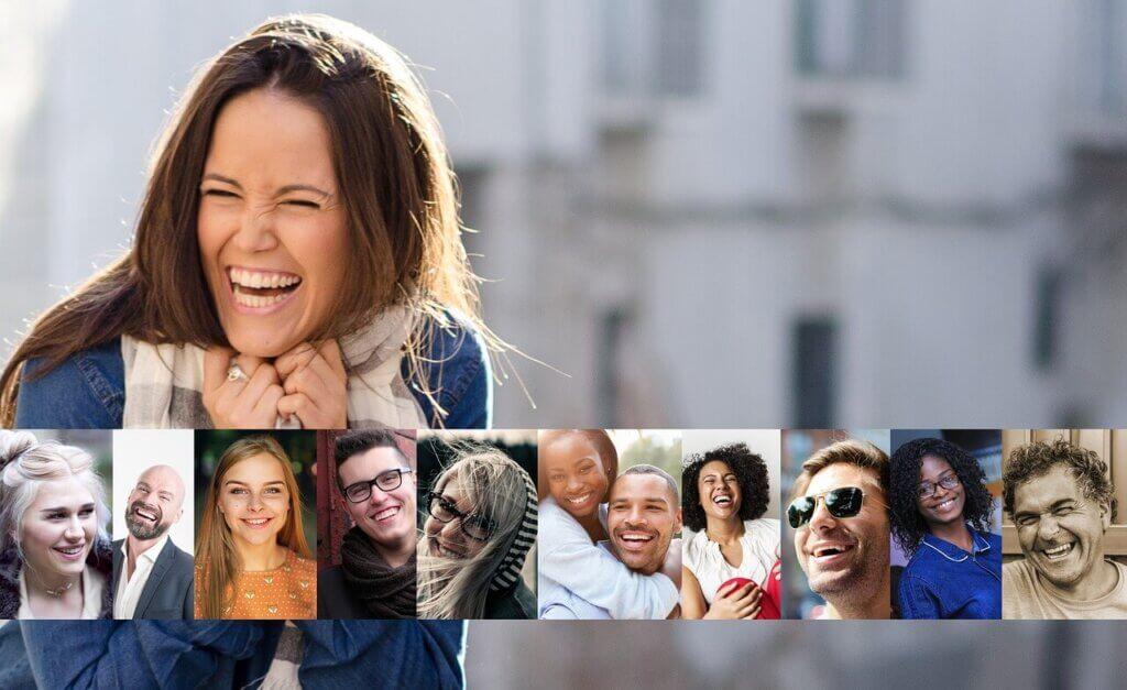 Álomfejtés nevetés: azt sugallja, boldogok vagyunk?