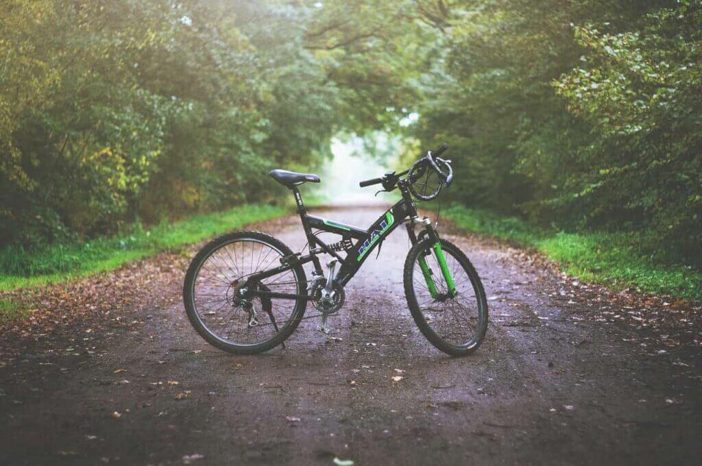 Biciklivel álmodni, mit jelent?