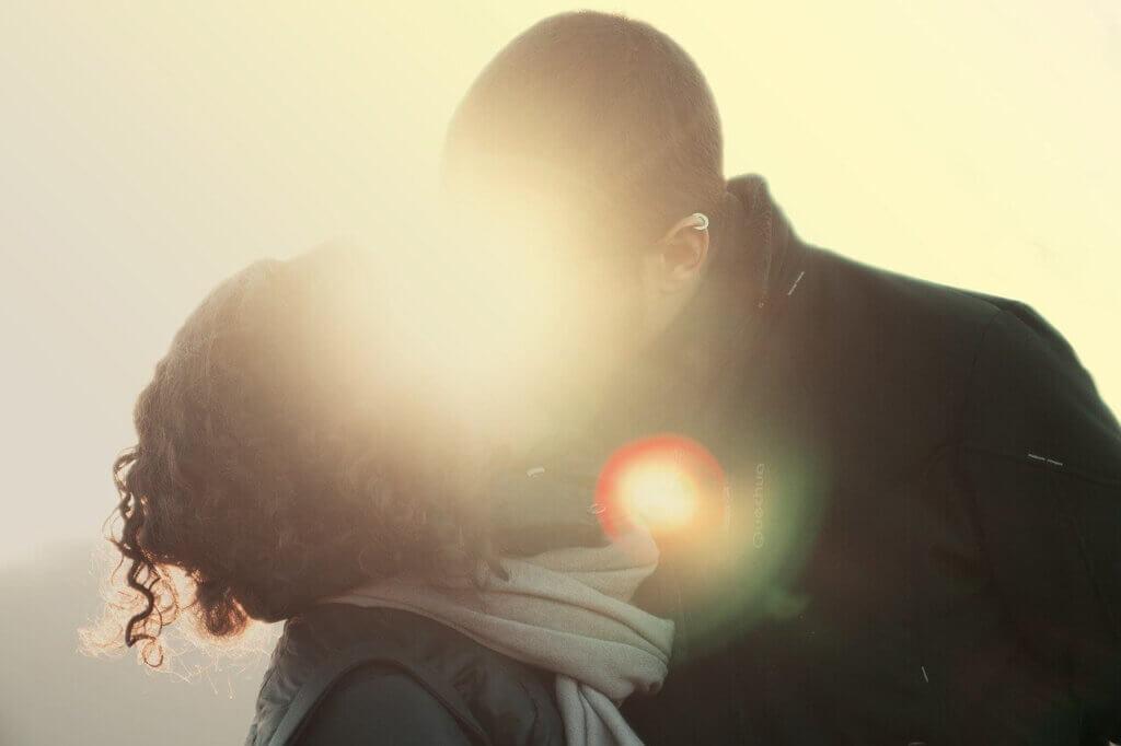Csók álomban