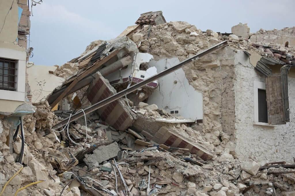 Földrengéssel álmodni, mit jelent?