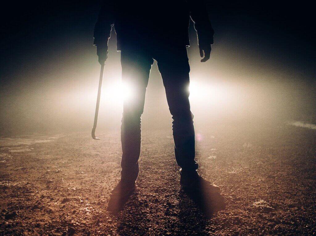 Gyilkosság álomban