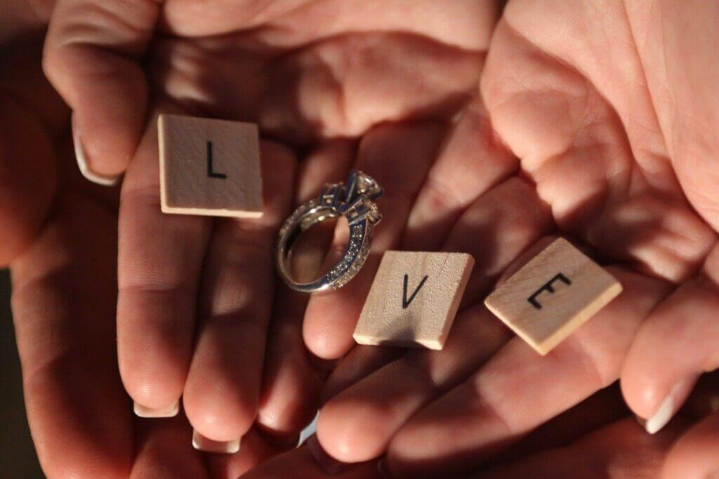 Gyűrűvel álmodni, mit jelent?