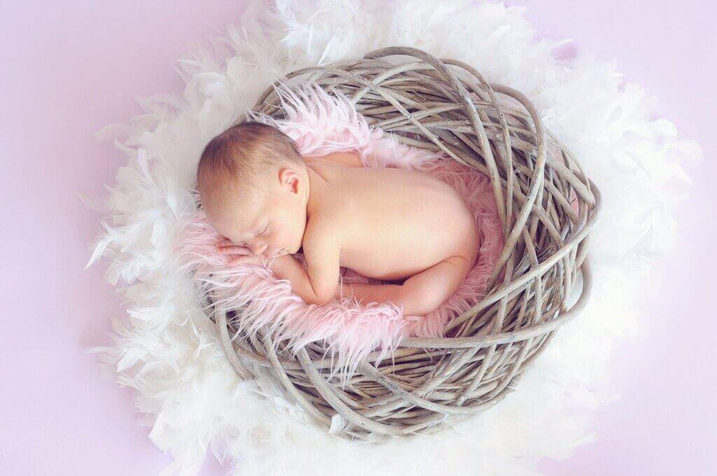 Kisbabával álmodni mit jelent?