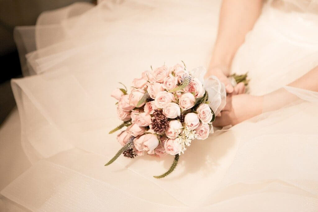Menyasszonnyal álmodni