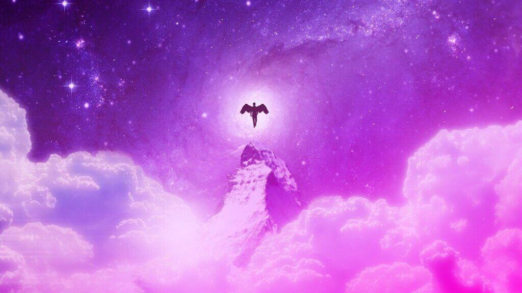 Repülés álomban, mit jelenthet vajon?