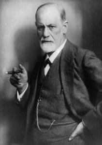 Álom a pszichológiában - Sigmund-Freud