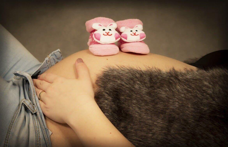 Terhességgel álmodni